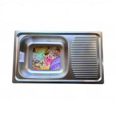 Кухонная мойка Galati Amină Satin 3425