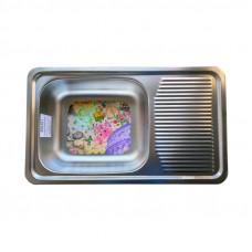 Кухонная мойка Galati Amină Textura 3424