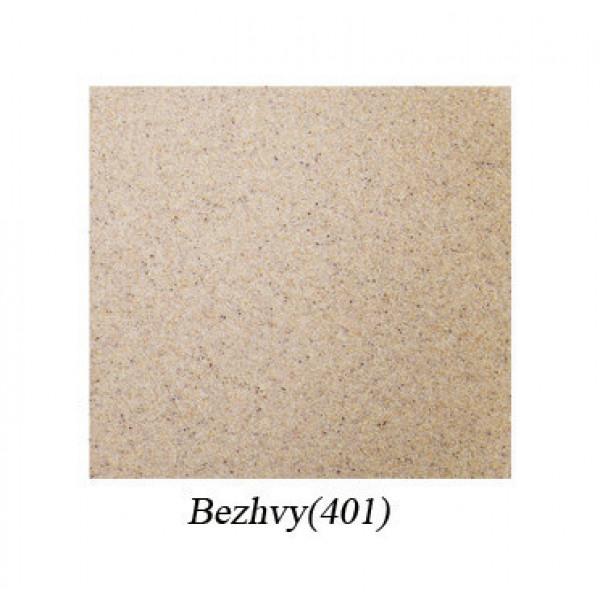 Кухонная мойка гранитная Galati Elegancia Bezhvy (401) 8690