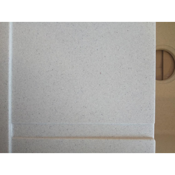 Кухонная мойка гранитная Galati Klasicky Avena (501) 8668