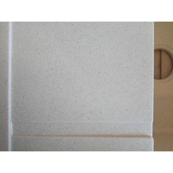 Кухонная мойка гранитная Galati Kolo Avena (501) 8662