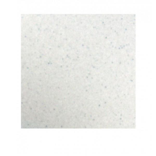 Кухонная мойка гранитная Galati Quadro Biela (101) 8683