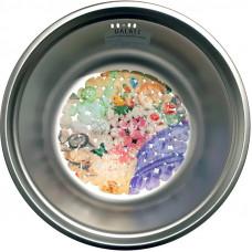 Кухонная мойка стальная Galati Pula Satin нержавеющая сталь