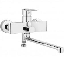 Смеситель для ванны с длинным изливом Deante Alpinia BGA 056M