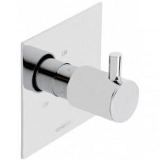 Встраиваемый переключатель на 3 зоны Genebre Tau-switch3 65114 30 45 66