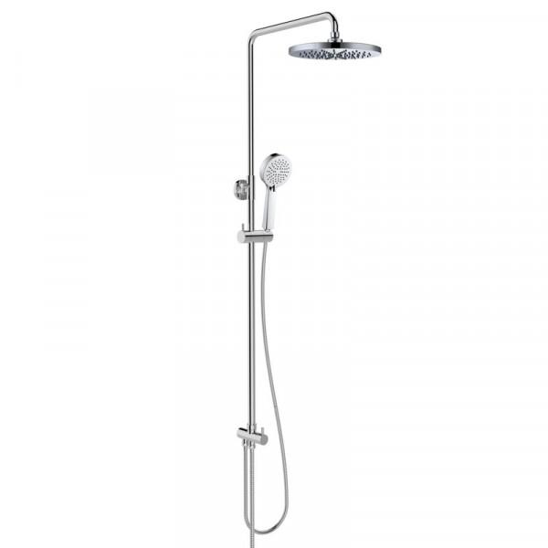 Душевой гарнитур с верхним душем Imprese T-15083