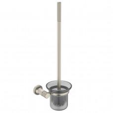 Настенный ёршик для унитаза, никель Imprese Brenta ZMK081906260