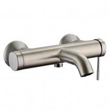 Смеситель для ванны, никель IMPRESE Brenta ZMK081906040