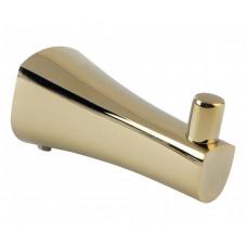 Крючок Imprese Cuthna zlato 100280 ZLATO