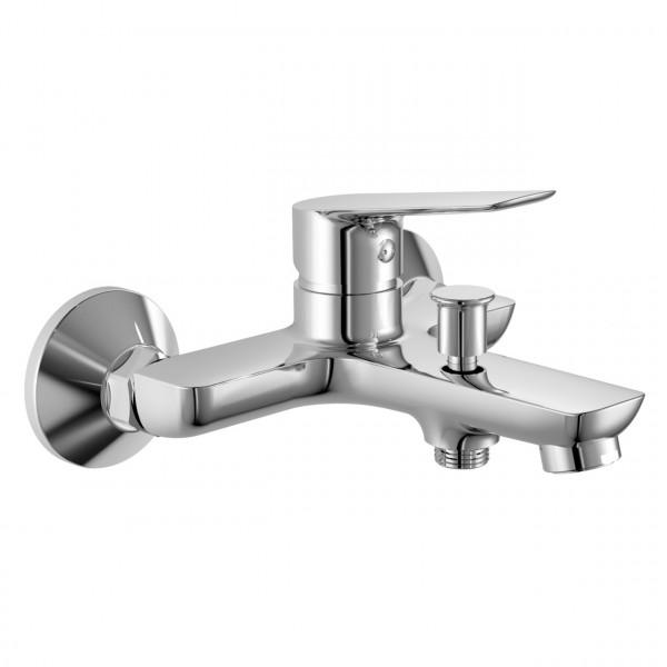 Набор смесителей для ванны и кухни 4 в 1 Imprese KIT30092