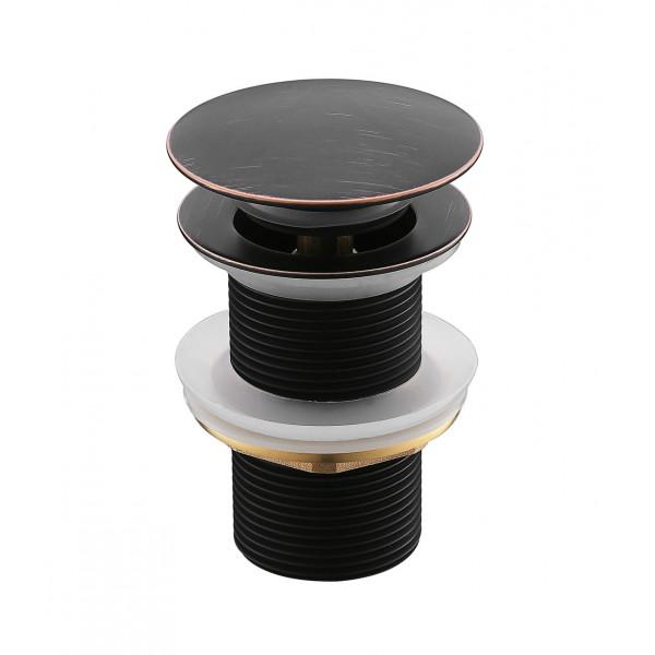 Донный клапан Pop-up без перелива Imprese Podzima Zrala ZMK02170851