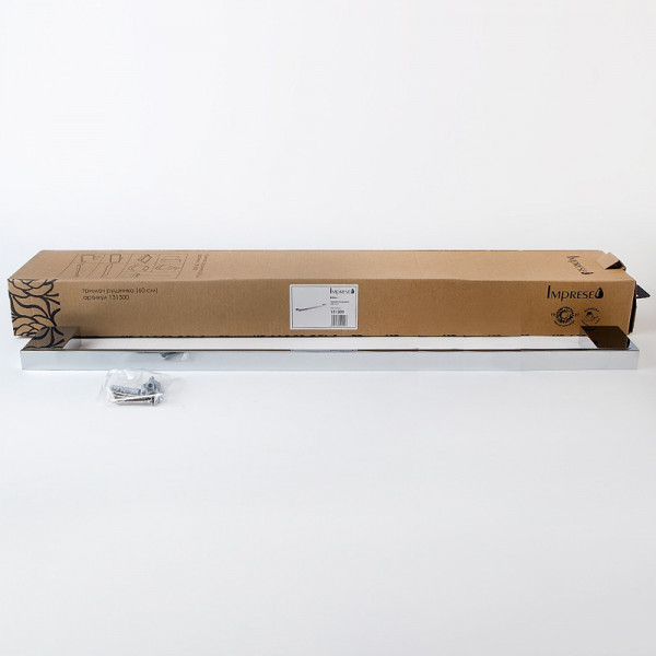 Полотенцедержатель 60 см Imprese Bitov 131300