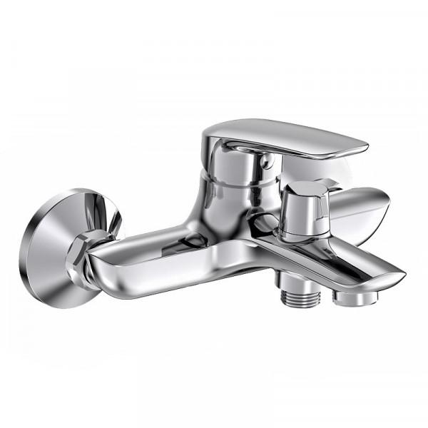 Смеситель для ванны Imprese Praha New 11030 new