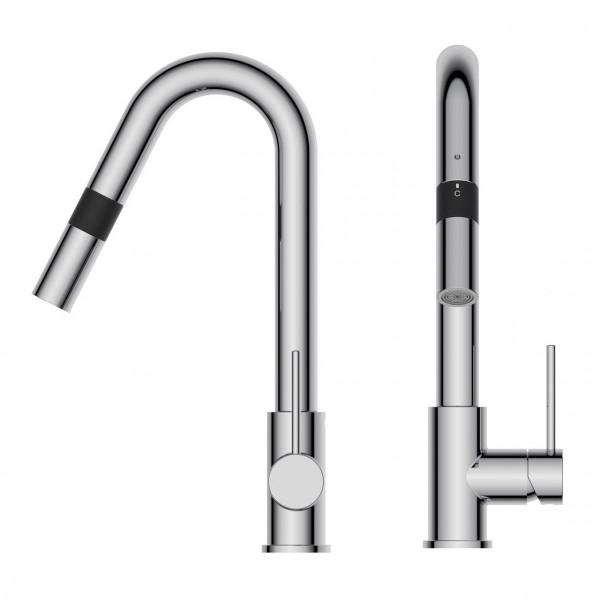 Кухонный смеситель Imprese Smart Bio ZMK051901151