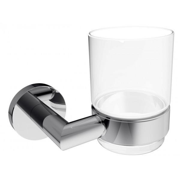 Стакан для зубных щеток Imprese Hranice 120100