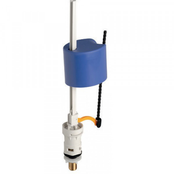 Клапан нижней подводки 3/8 IMPRESE OLI Uni Bottom 022371