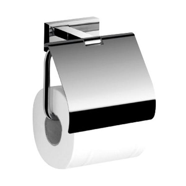 Настенный держатель для туалетной бумаги Imprese Valtice 142320