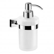 Настенный дозатор для мыла Imprese Valtice 170320