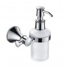 Дозатор для мыла настенный Imprese Podzima Ledovo ZMK01170131