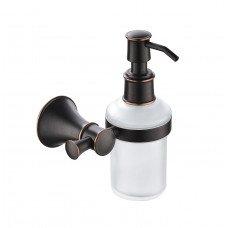 Дозатор для мыла настенный Imprese Podzima Zrala ZMK02170831