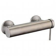 Смеситель для душа, никель Imprese Brenta ZMK081906080