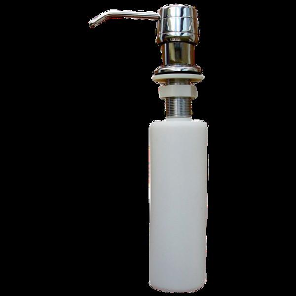 Дозатор для мыла Invena AA-21-001