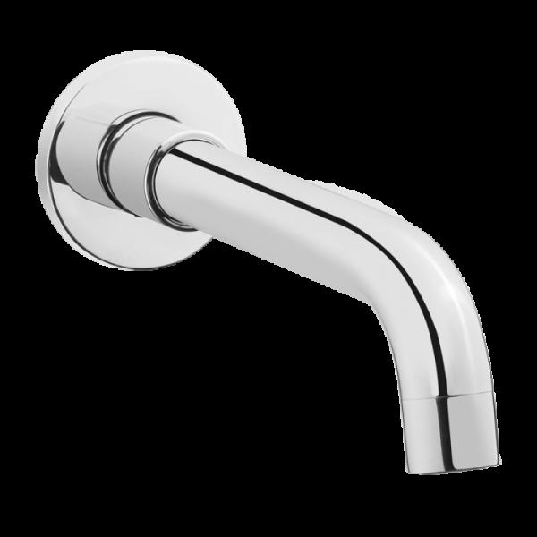 Излив скрытого монтажа для ванны Invena SC-B1-062