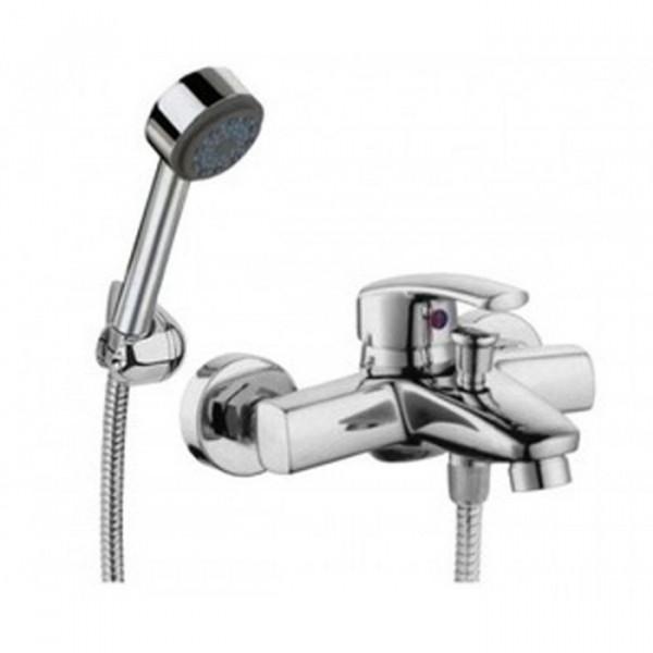 Смеситель для ванны Invena Faro BW-96-001