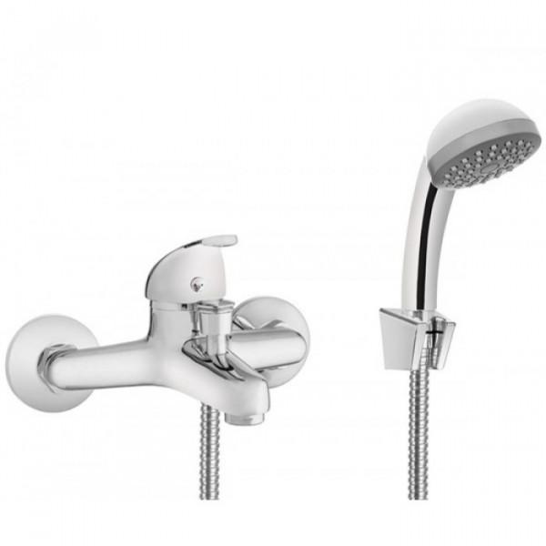Смеситель для ванны Invena Perea BW-05-001