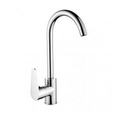 Смеситель для кухни Invena Naxos Exe BZ-98-001