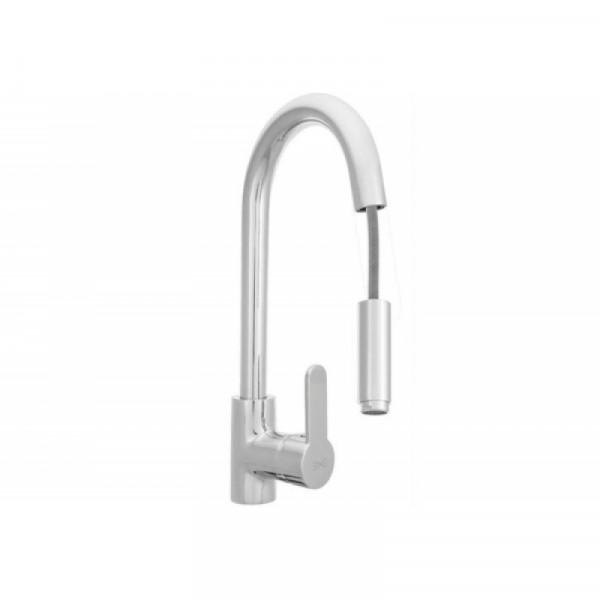 Смеситель для кухни Invena Roland Exe BZ-92-L01