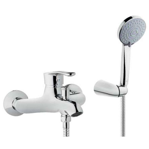 Смеситель для ванны Invena Avila BW-02-001
