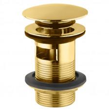 Донный клапан Click-Clack Jaquar ALD-GLD-729