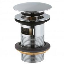 Донный клапан Click-Clack Jaquar ALD-CHR-729