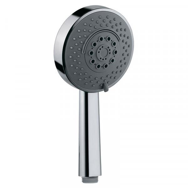 Ручной душ 120 мм 4 режима Jaquar HSH-CHR-1731