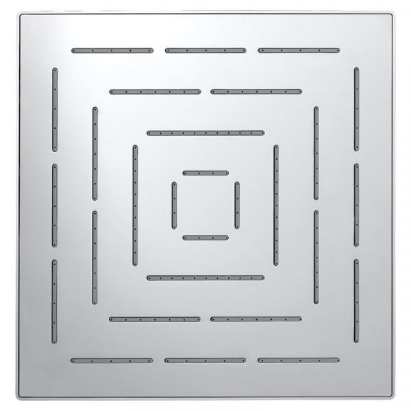 Верхний душ квадратный 240 мм Jaquar Maze OHS-CHR-1629