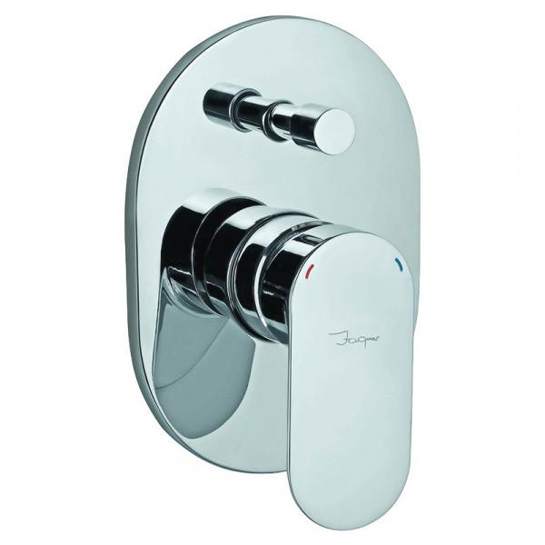Внешнаяя часть смесителя для ванны Jaquar Opal Prime OPP-CHR-15065KPM