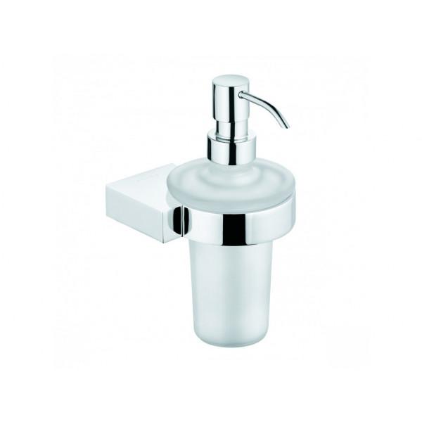 Дозатор жидкого мыла Kludi A-Xes 4897605
