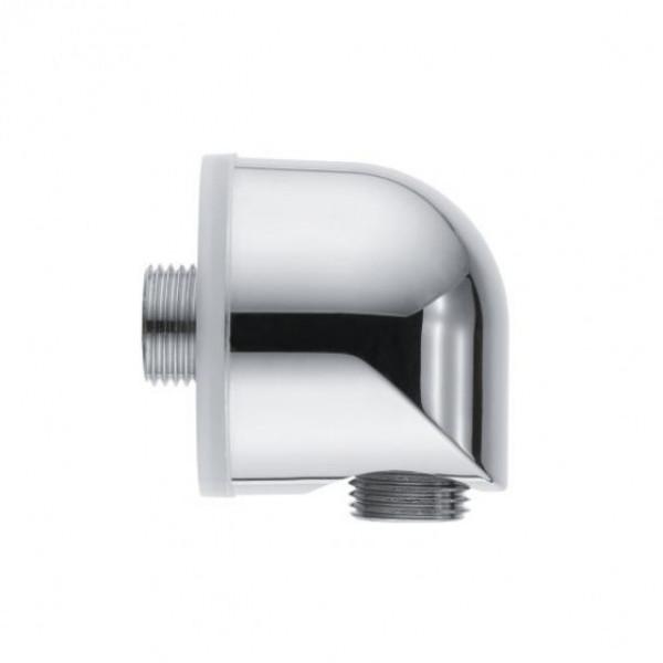 Подключение шланга Kludi Zenta 605410500