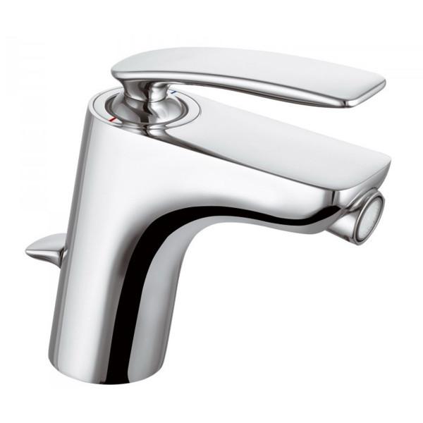 Смеситель для биде с донным клапаном Kludi Balance 522160575