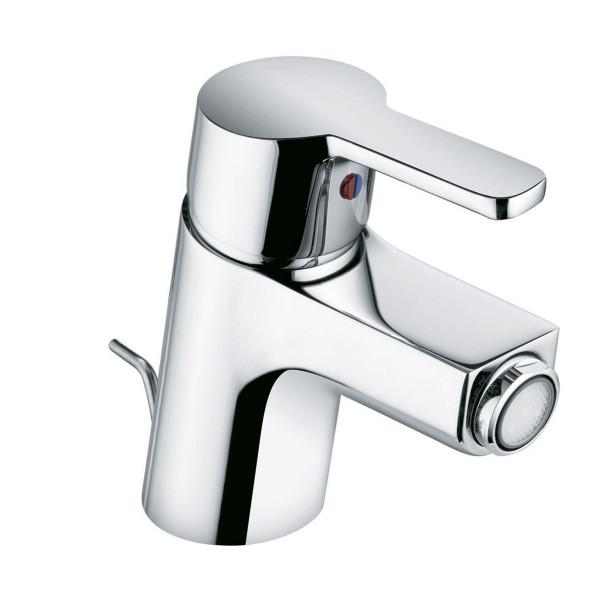 Смеситель для биде с донным клапаном Kludi Logo Neo 375310575