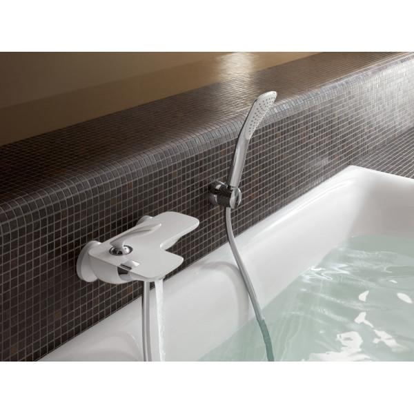 Смеситель для ванны Kludi Balance 524459175