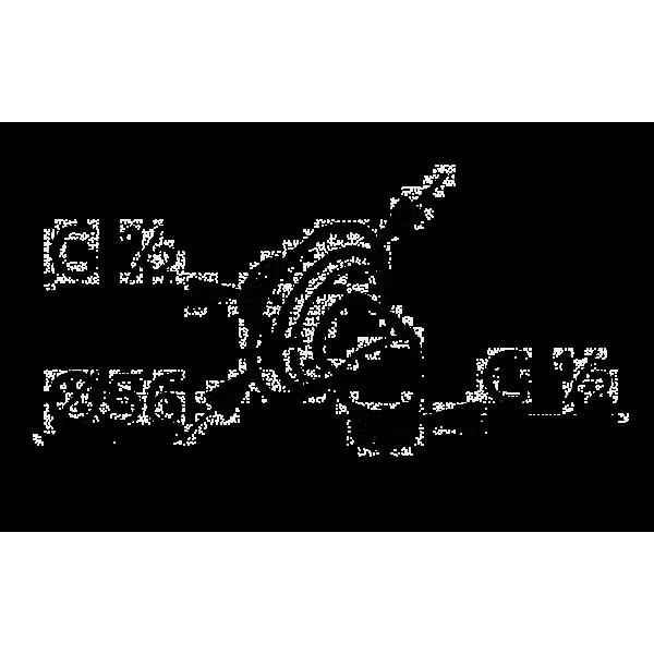 Соединение для шланга Kludi Adlon 1210145
