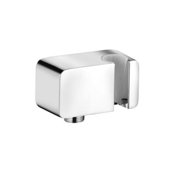 Соединение для шланга с держателем Kludi A-QA 655600500