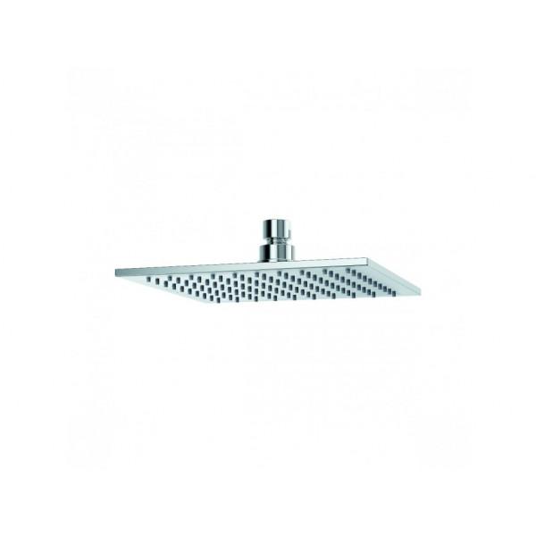 Верхний душ квадратный 200 мм Kludi A-QA 644200500