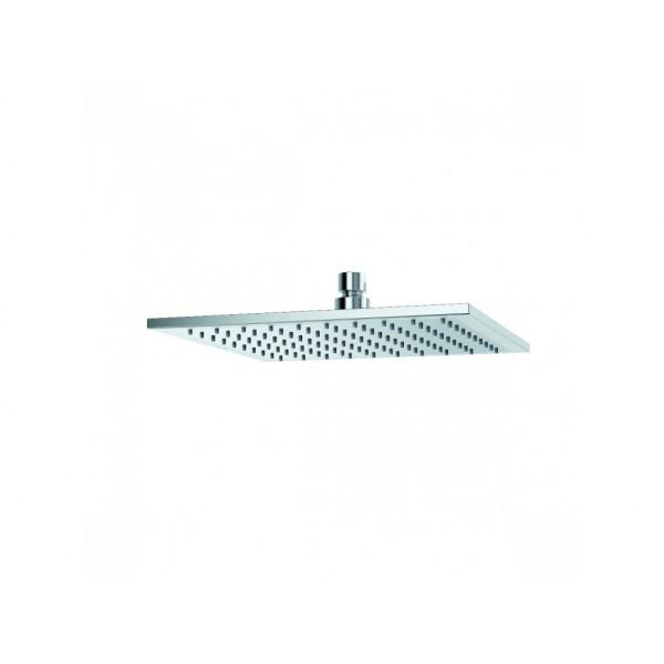 Верхний душ квадратный 250 мм Kludi A-QA 644250500