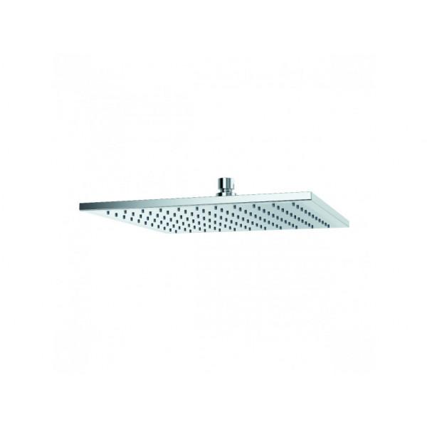Верхний душ квадратный 300 мм Kludi A-QA 644300500