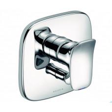 Внешняя часть смесителя для ванны скрытого монтажа Kludi Ambienta 536500575