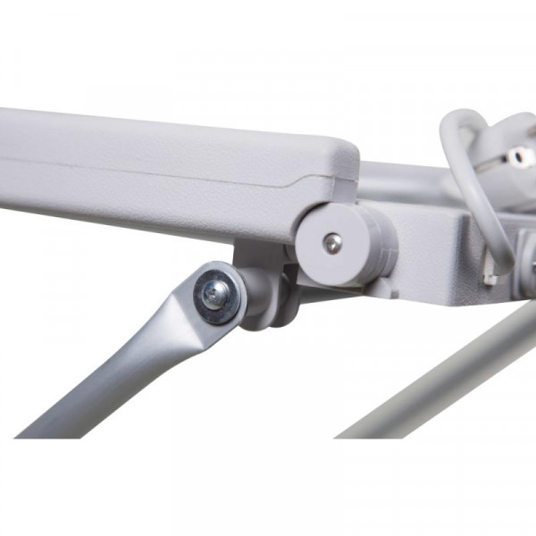 Cушилкадлябелья электрическаяQtap Breeze(SIL)55701