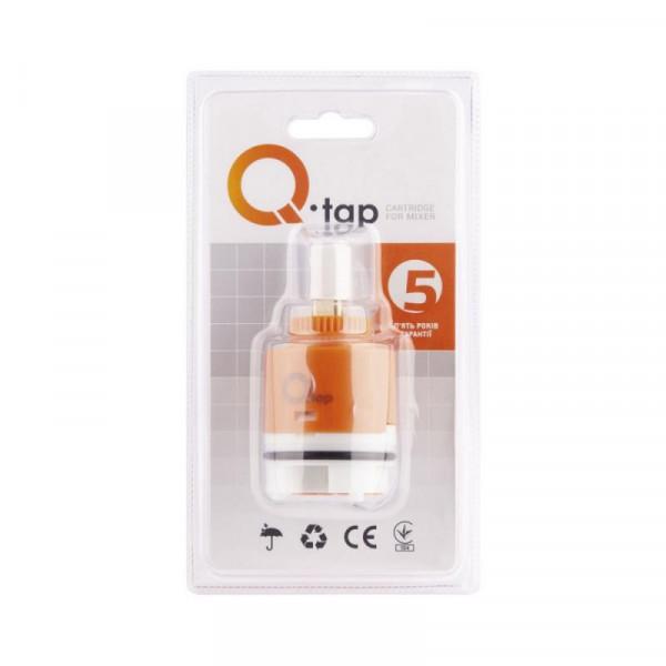 Картридж Qtap 40 mm new